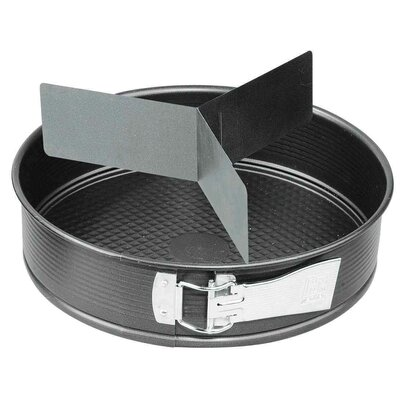 Frieling Zenker Bakeware by Frieling Nonstick 3 in 1 Springform