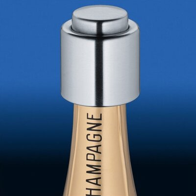 Frieling Stainless Steel Champagne Stopper