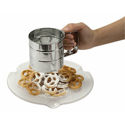 Frieling Zenker Mini Pretzel Baking Pan