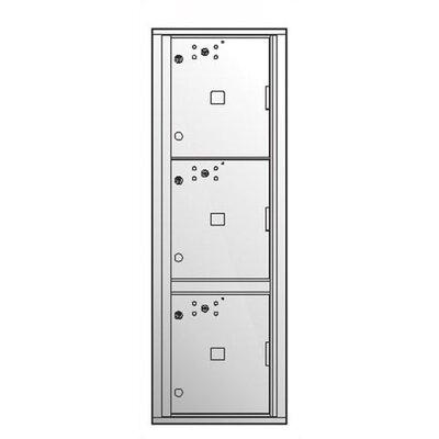 4C - Suite C - Parcel Locker