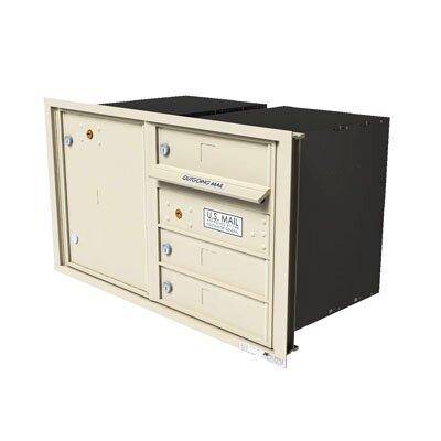 4C - Suite B- 3- Tenant Mailbox