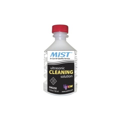 UView Mist Cleaning Solution (12 Pack)