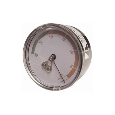 UView Gauge For 550000 And 590000
