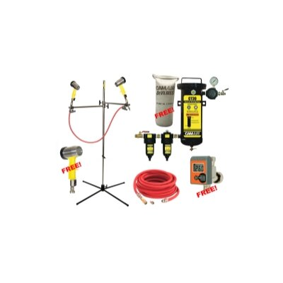 ITW Devilbiss Premium Waterborne Package