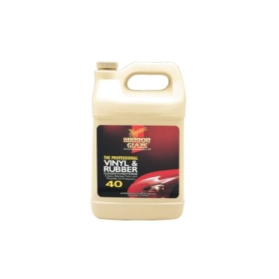 Meguiars Pro Vinyl And Rubber Cleaner G