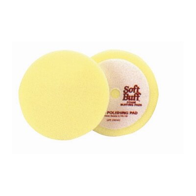 Meguiars Softbuff Foam Polishing Pad