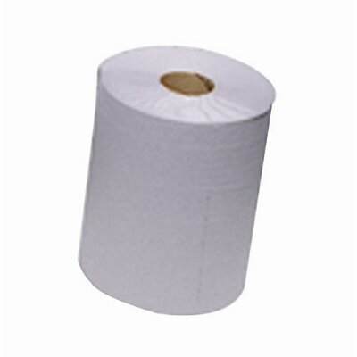 4Ply Blue Auto Shop Absorbers (Cs Of 4)