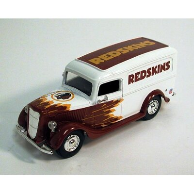 NFL '36 Ford Panel Van - Washington Redskins