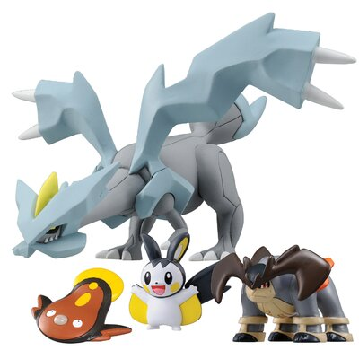 ERTL Pokemon Figure (Set of 4)