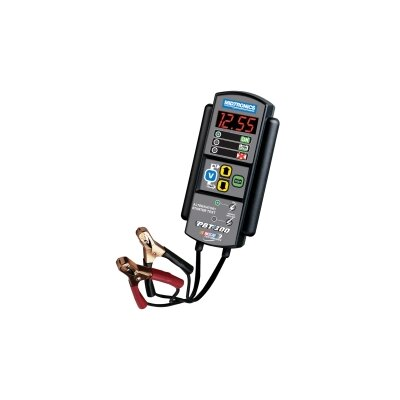 Midtronics Battery Tester Inductance