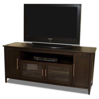 wildon home veneto 64 tv stand reviews wayfair. Black Bedroom Furniture Sets. Home Design Ideas
