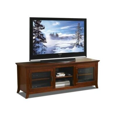 "Tech-Craft 62"" TV Stand"