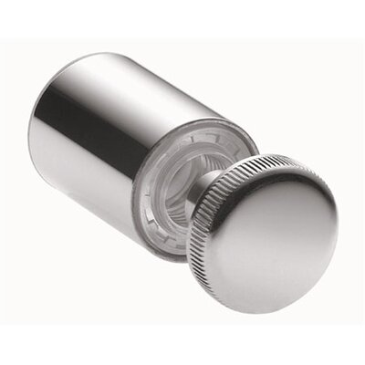 Rosle Stainless Steel Wall Attachment with cap