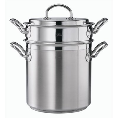 Rosle 5.6-qt. Multi-Pot