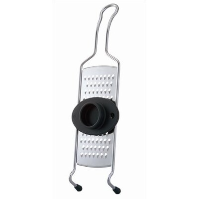 Rosle Stainless Steel 15.7&quot; Medium Grater