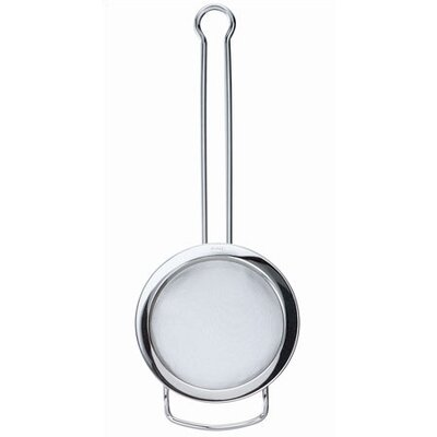 Rosle Fine Mesh .26 Quart Kitchen Strainer