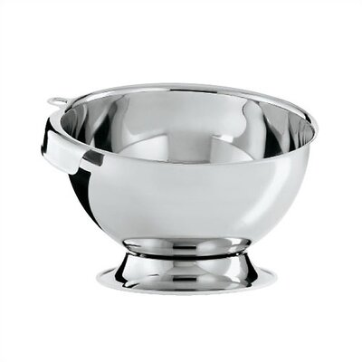 Stainless Steel Mixing Bowl and Stand