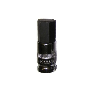 Vim Products Soc 19 mm 1/2D Hex Male