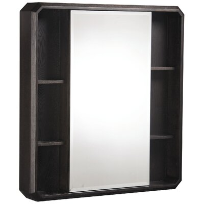Danze® Cirtangular Mirrored Medicine Cabinet