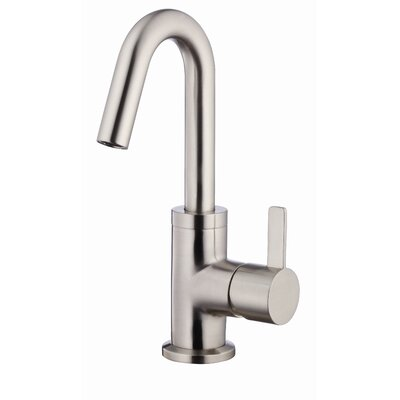 Danze® Amalfi Single Hole Bathroom Sink Faucet with Single Handle