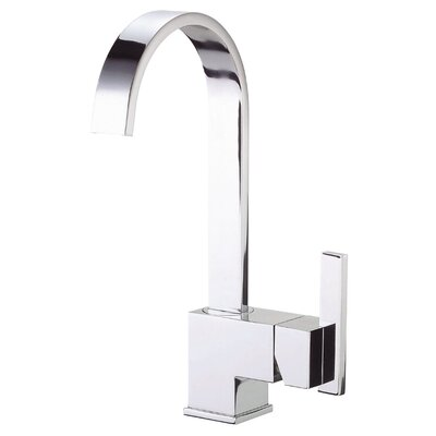 Danze® Sirius Single Handle Bar and Faucet
