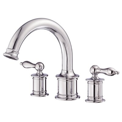 Danze® Prince Two Handle Roman Tub Faucet Trim