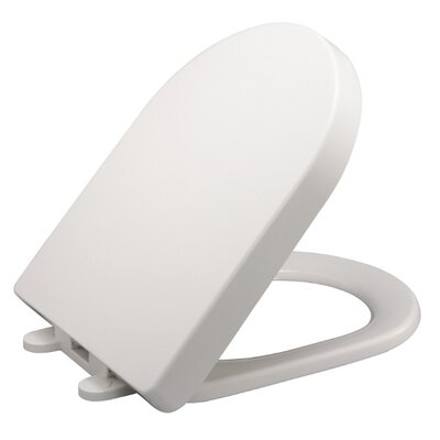Danze® Soft-Close Elongated Toilet Seat