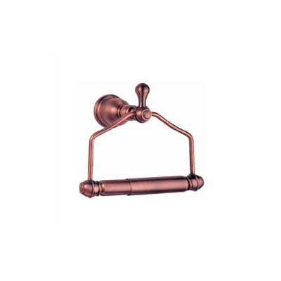 Danze® Opulence Toilet Paper Holder in Antique Copper Finish