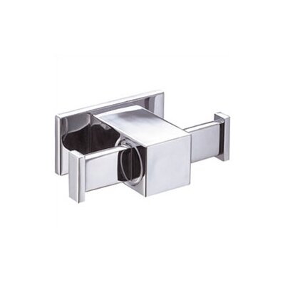 Danze® Sirius Double Robe Hook in Chrome