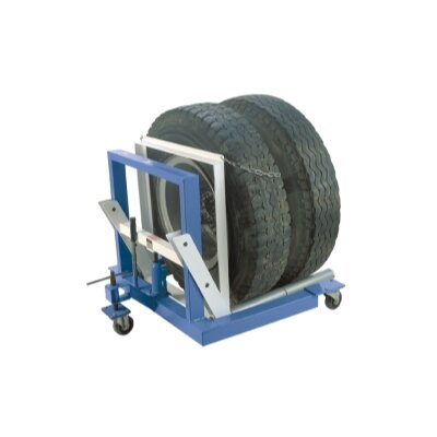 OTC Wheel Dolley Dual 1500Lb Capacity