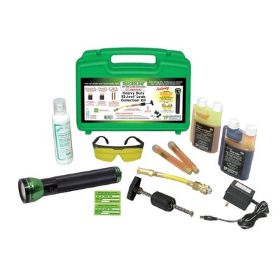 Tracer Products Complete Optimax 3000 & Ez-Ject Hd Kit
