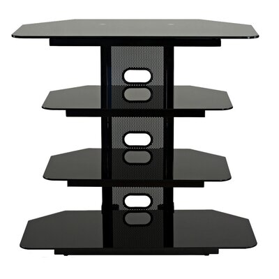"Transdeco International 35"" TV Stand"