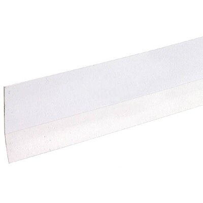 M-d Products Self Adhesive Door Sweep