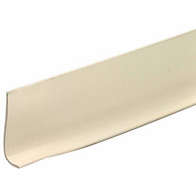 M-d Products Cove Wall Base Vinyl Dry Roll