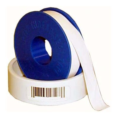 Wm Harvey Co PTFE Thread Seal Tape