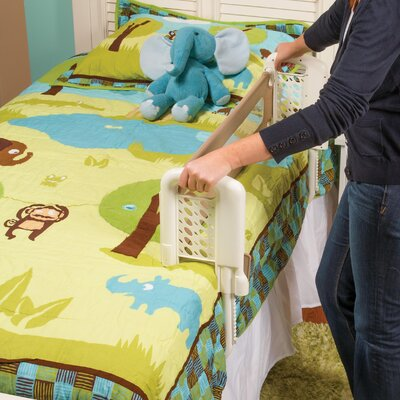 Safety 1st Top-of-Mattress Bed Rail