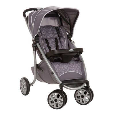 Safety 1st SleekRide Sport Stroller