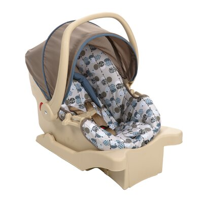 Safety 1st Comfy Carry Elite Infant Car Seat