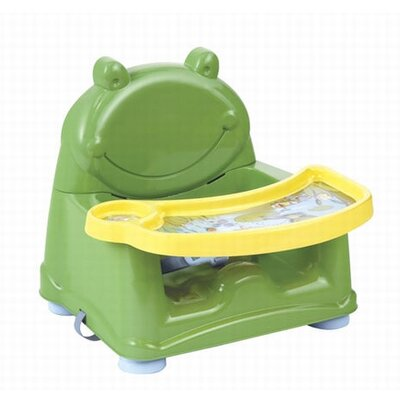 Swing Tray Booster Seat