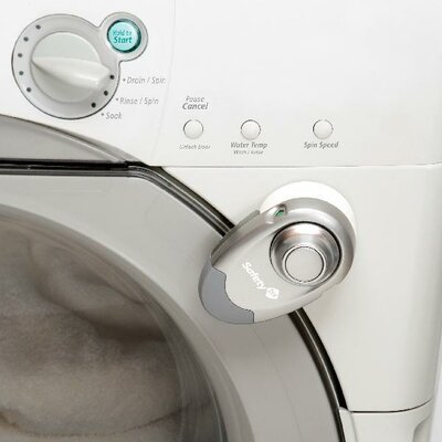 Safety 1st ProGrade Front Loader Washer and Dryer Lock