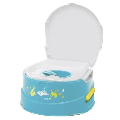 Safety 1st Musical Talkin' Potty and Step Stool