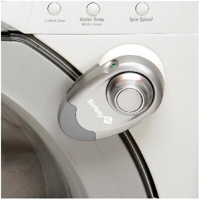 Safety 1st ProGrade Washer - Dryer Lock