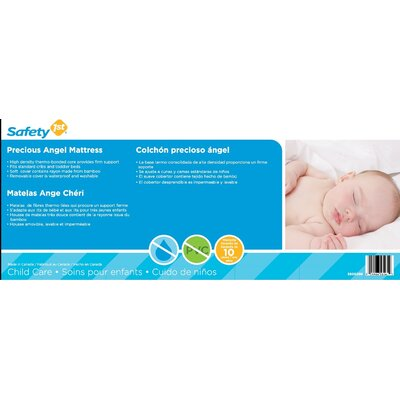 Safety 1st Precious Angel Mattress