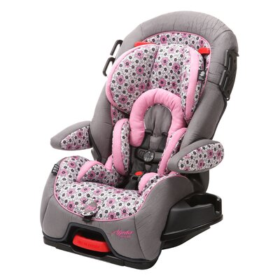 Alpha Elite 65 Rachel Convertible Car Seat