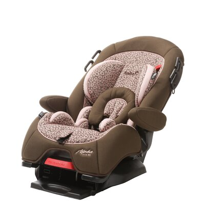 Safety 1st Alpha Elite 65 Callie Convertible Car Seat