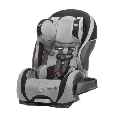 Safety 1st Complete Air 65 LX Chromite Convertible Car Seat