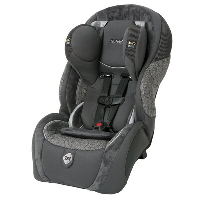 Safety 1st Complete Air 65 Decatur Convertible Car Seat