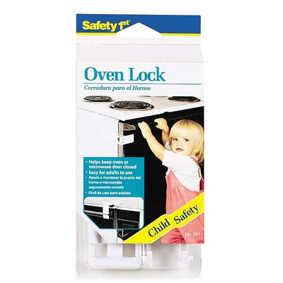 Safety 1st Dorel Juvenile Oven Lock