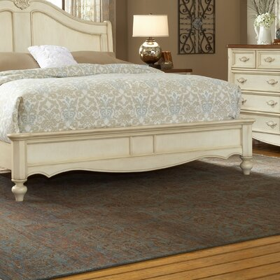 Chateau sleigh bedroom collection wayfair for American woodcrafters bedroom furniture