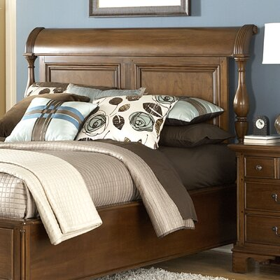 Nantucket Sleigh Headboard